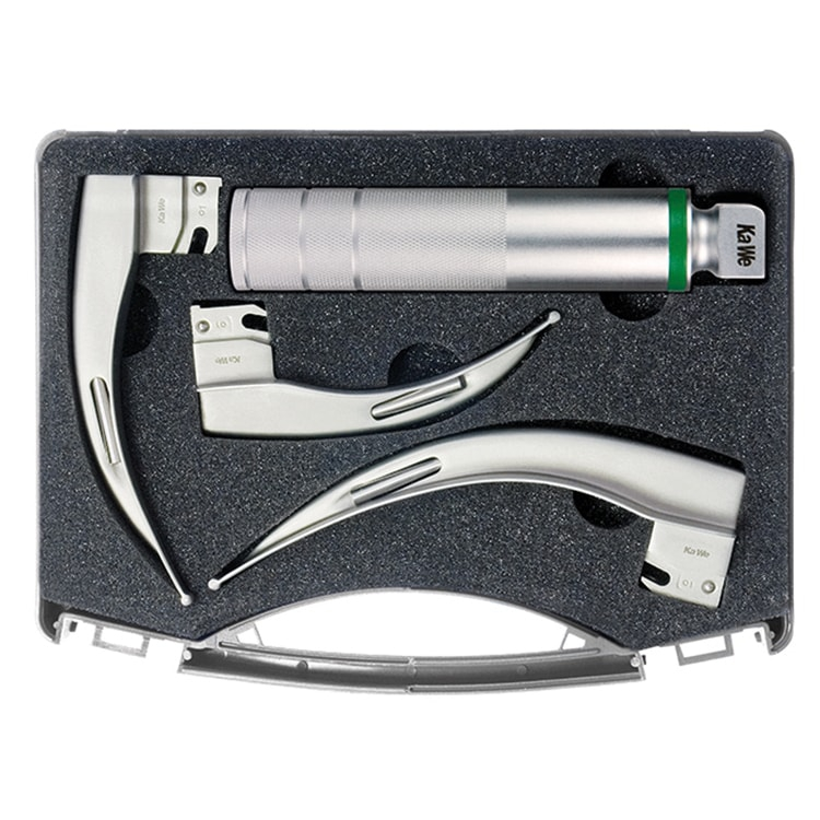 KaWe Laryngoscope set